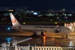 なかむーさんが、伊丹空港で撮影した日本航空 767-346/ERの航空フォト(写真)