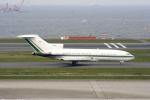 Gulf650Erさんが、羽田空港で撮影したJR Executiveの航空フォト(写真)