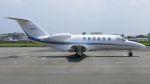 航空見聞録さんが、八尾空港で撮影したアルペン 525A Citation CJ2の航空フォト(写真)