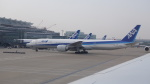 AE31Xさんが、羽田空港で撮影した全日空 777-381/ERの航空フォト(写真)