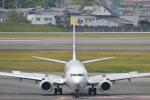 toyoquitoさんが、伊丹空港で撮影した全日空 737-881の航空フォト(写真)