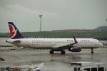JA8037さんが、マカオ国際空港で撮影したマカオ航空 A321-231の航空フォト(写真)