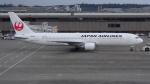 AE31Xさんが、成田国際空港で撮影した日本航空 767-346/ERの航空フォト(写真)