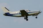 (`・ω・´)さんが、ホンダエアポートで撮影した日本個人所有 PA-46-310P Malibuの航空フォト(写真)