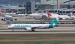 NH642さんが、仁川国際空港で撮影したエアソウル A321-231の航空フォト(写真)