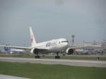 kamonhasiさんが、那覇空港で撮影した日本航空 767-346の航空フォト(写真)