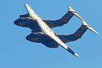 ふるちゃんさんが、入間飛行場で撮影した航空自衛隊 C-1の航空フォト(写真)