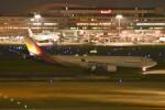 おかめさんが、羽田空港で撮影したアシアナ航空 A330-323Xの航空フォト(写真)