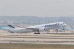 NH642さんが、仁川国際空港で撮影したフィンエアー A350-941XWBの航空フォト(写真)