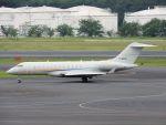 White Pelicanさんが、成田国際空港で撮影した不明 BD-700-1A10 Global 6000の航空フォト(写真)