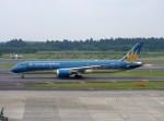 よんすけさんが、成田国際空港で撮影したベトナム航空 787-9の航空フォト(写真)