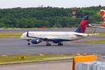 zero1さんが、成田国際空港で撮影したデルタ航空 757-251の航空フォト(写真)