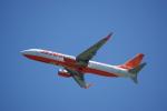 JA8037さんが、成田国際空港で撮影したチェジュ航空 737-8ASの航空フォト(写真)