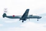 takamaruさんが、厚木飛行場で撮影した海上自衛隊 YS-11-112Mの航空フォト(写真)