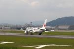 khideさんが、伊丹空港で撮影した日本航空 767-346/ERの航空フォト(写真)