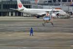 kaz787さんが、伊丹空港で撮影した朝日新聞社 AS355F2 Ecureuil 2の航空フォト(写真)