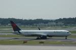 flying-dutchmanさんが、成田国際空港で撮影したデルタ航空 767-332/ERの航空フォト(写真)