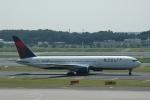 flying-dutchmanさんが、成田国際空港で撮影したデルタ航空 767-3P6/ERの航空フォト(写真)