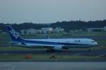 flying-dutchmanさんが、成田国際空港で撮影した全日空 767-381/ERの航空フォト(写真)