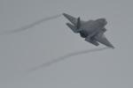 らひろたんさんが、岩国空港で撮影したアメリカ海兵隊 F-35B Lightning IIの航空フォト(写真)