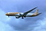 yoshibouさんが、成田国際空港で撮影したスクート 787-9の航空フォト(写真)