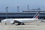 にしやんさんが、関西国際空港で撮影したエールフランス航空 777-228/ERの航空フォト(写真)