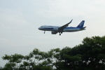 wagonist24wさんが、成田国際空港で撮影した全日空 A320-271Nの航空フォト(写真)