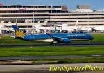 Euro Spotterさんが、羽田空港で撮影したベトナム航空 A350-941XWBの航空フォト(写真)