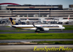 Euro Spotterさんが、羽田空港で撮影したシンガポール航空 A350-941XWBの航空フォト(写真)