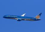 new_2106さんが、成田国際空港で撮影したベトナム航空 787-9の航空フォト(写真)