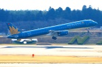 Tomo_ritoguriさんが、成田国際空港で撮影したベトナム航空 A321-231の航空フォト(写真)