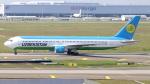 誘喜さんが、クアラルンプール国際空港で撮影したウズベキスタン航空 767-33P/ERの航空フォト(写真)