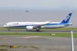 JA882Aさんが、羽田空港で撮影した全日空 787-9の航空フォト(写真)