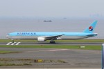 JA882Aさんが、羽田空港で撮影した大韓航空 777-3B5の航空フォト(写真)