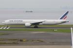 JA882Aさんが、羽田空港で撮影したエールフランス航空 777-328/ERの航空フォト(写真)