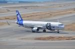 amagoさんが、関西国際空港で撮影したV エア A321-231の航空フォト(写真)