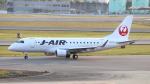 誘喜さんが、伊丹空港で撮影したジェイ・エア ERJ-170-100 (ERJ-170STD)の航空フォト(写真)
