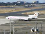 Gulf650Erさんが、成田国際空港で撮影したロシア連邦保安庁 Tu-154の航空フォト(写真)