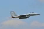 こだしさんが、千歳基地で撮影した航空自衛隊 F-15J Eagleの航空フォト(写真)