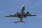 MOHICANさんが、福岡空港で撮影した全日空 777-281/ERの航空フォト(写真)