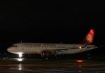 くーぺいさんが、新千歳空港で撮影した吉祥航空 A320-214の航空フォト(写真)