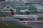 VIPERさんが、羽田空港で撮影したオムニエアインターナショナル 767-33A/ERの航空フォト(写真)