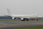 ユージ@RJTYさんが、横田基地で撮影したアトラス航空 747-47UF/SCDの航空フォト(写真)