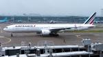coolinsjpさんが、仁川国際空港で撮影したエールフランス航空 777-328/ERの航空フォト(写真)