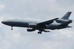 (`・ω・´)さんが、横田基地で撮影したアメリカ空軍 KC-10A Extender (DC-10-30CF)の航空フォト(写真)