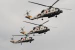 banshee02さんが、館山航空基地で撮影した海上自衛隊 SH-60Jの航空フォト(写真)