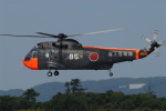banshee02さんが、館山航空基地で撮影した海上自衛隊 S-61A-1 Sea Kingの航空フォト(写真)