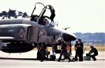 harahara555さんが、茨城空港で撮影した航空自衛隊 RF-4E Phantom IIの航空フォト(写真)
