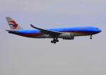 VICTER8929さんが、羽田空港で撮影した中国東方航空 A330-243の航空フォト(写真)