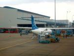 まいけるさんが、タンソンニャット国際空港で撮影したベトナム・エアサービス ATR-72-500 (ATR-72-212A)の航空フォト(写真)